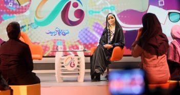 اقدام جالب و دیدنی دختر نوجوان در مسابقه تلویزیونی برنامه «فاز»